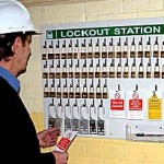 50 station lockout